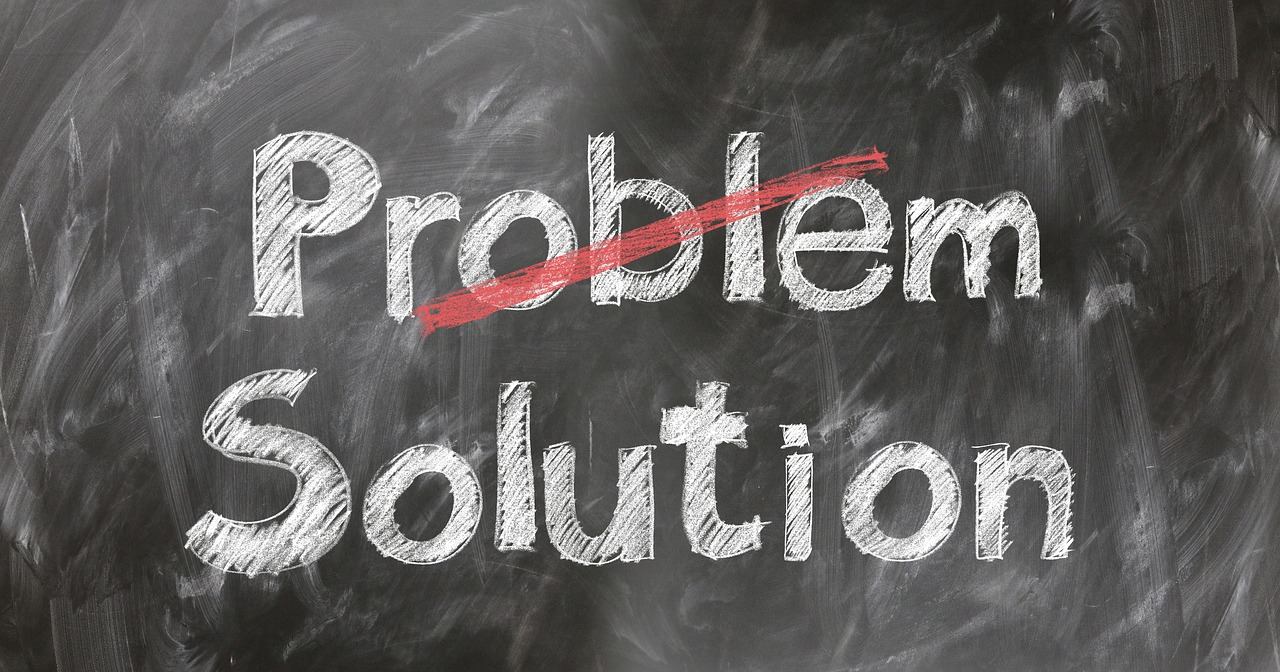 idei problem solution