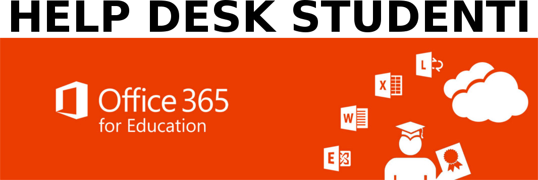 Helpdesk365 studenti
